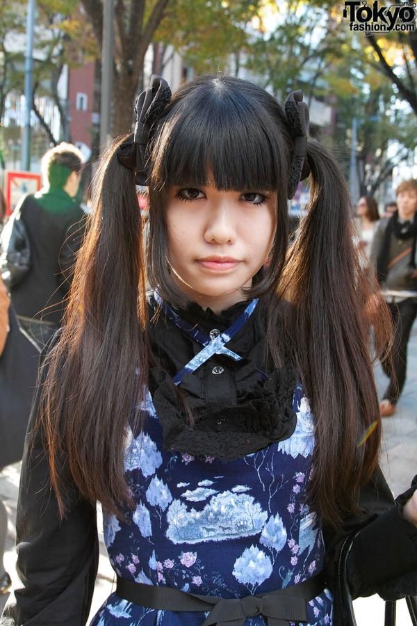 Harajuku Lolita in Alice & The Pirates