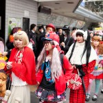 Harajuku Fashion Walk 8 (83)