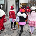 Harajuku Fashion Walk 8 (88)