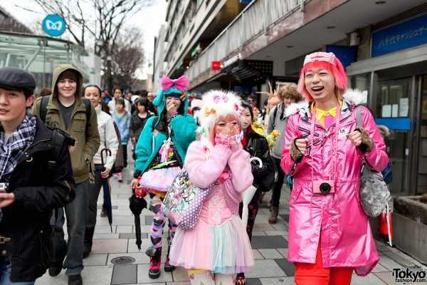 Harajuku Fashion Walk 8 (91)