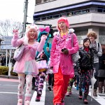 Harajuku Fashion Walk 8 (93)