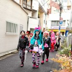 Harajuku Fashion Walk 8 (100)