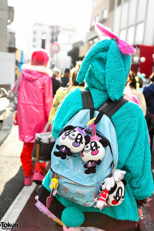 Harajuku Fashion Walk 8 (117)