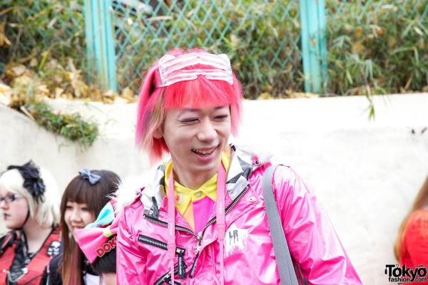 Harajuku Fashion Walk 8 (2)
