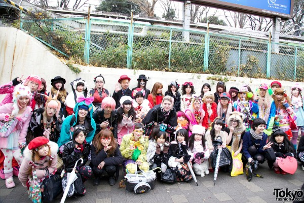 Harajuku Fashion Walk 8 (3)