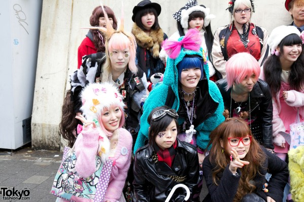 Harajuku Fashion Walk 8 (4)