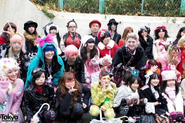 Harajuku Fashion Walk 8 (5)
