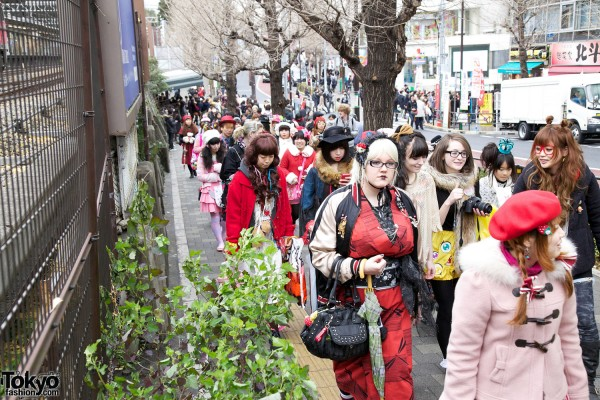 Harajuku Fashion Walk 8 (12)