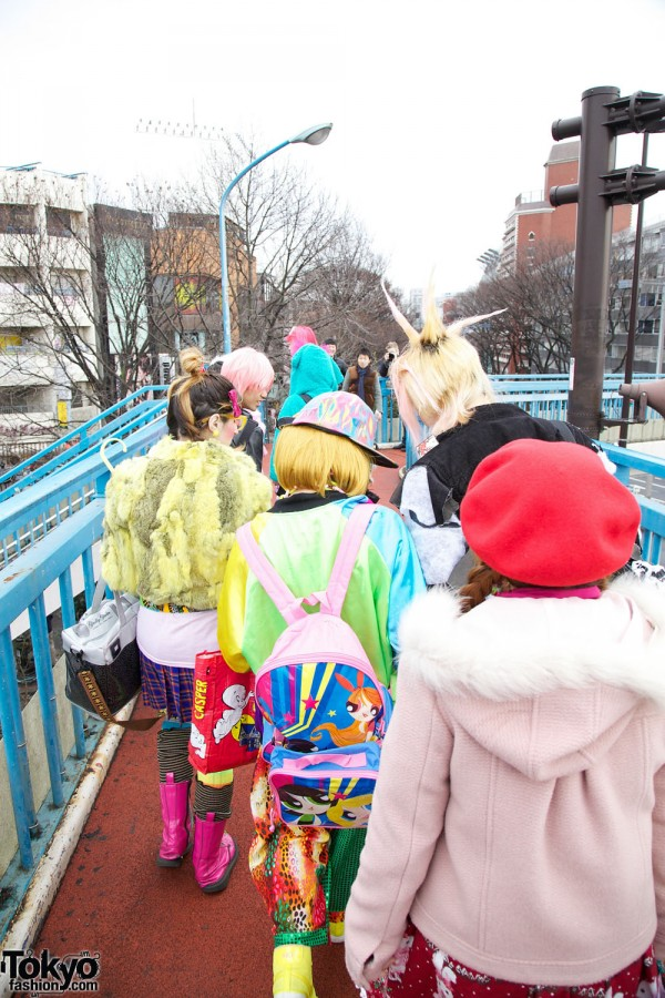 Harajuku Fashion Walk 8 (16)