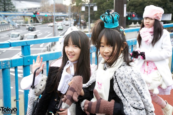 Harajuku Fashion Walk 8 (17)