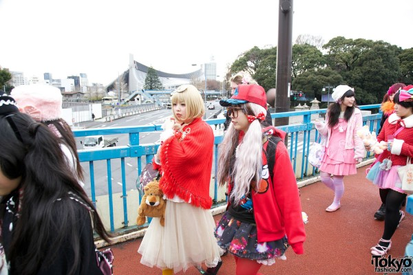 Harajuku Fashion Walk 8 (18)