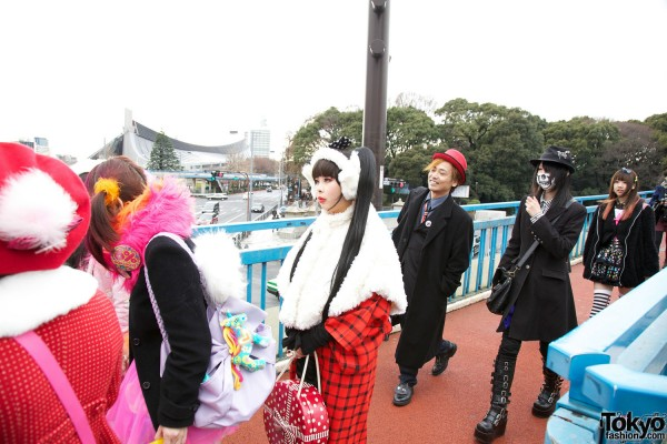 Harajuku Fashion Walk 8 (19)