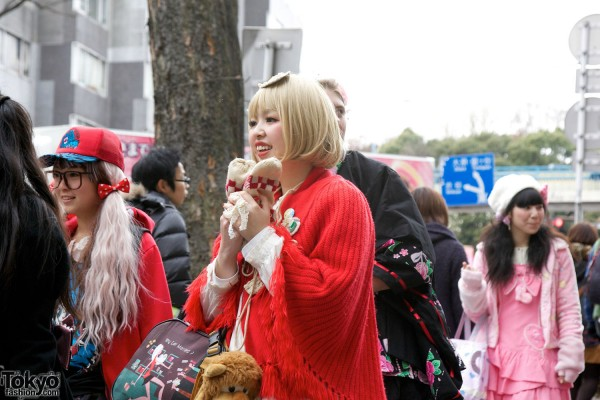 Harajuku Fashion Walk 8 (22)