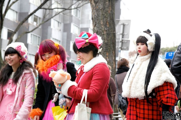 Harajuku Fashion Walk 8 (23)
