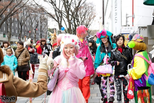 Harajuku Fashion Walk 8 (24)