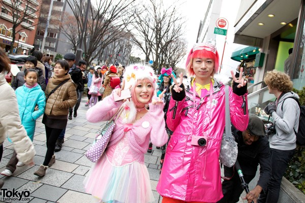 Harajuku Fashion Walk 8 (25)