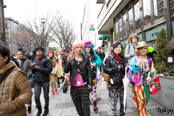Harajuku Fashion Walk 8 (26)