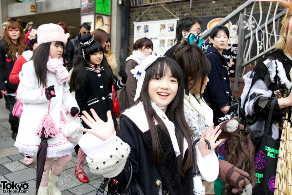 Harajuku Fashion Walk 8 (28)