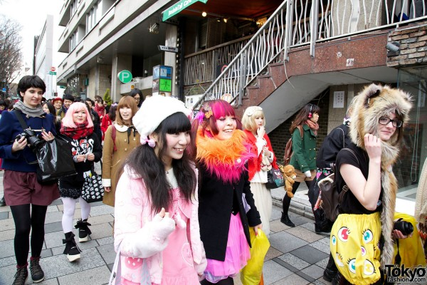 Harajuku Fashion Walk 8 (30)