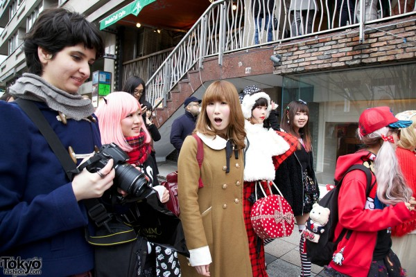 Harajuku Fashion Walk 8 (31)