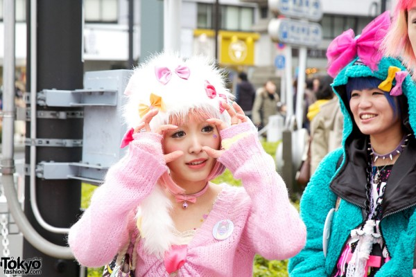Harajuku Fashion Walk 8 (32)