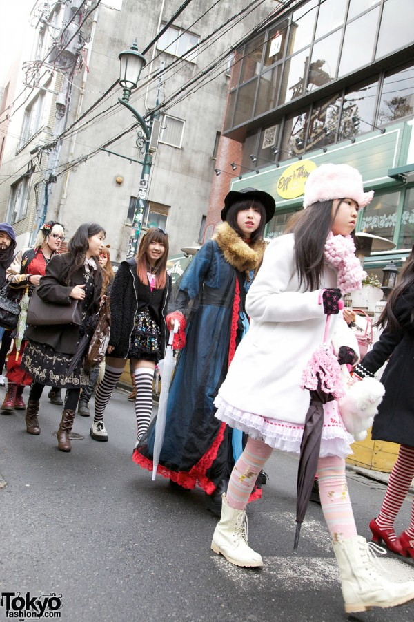 Harajuku Fashion Walk 8 (35)