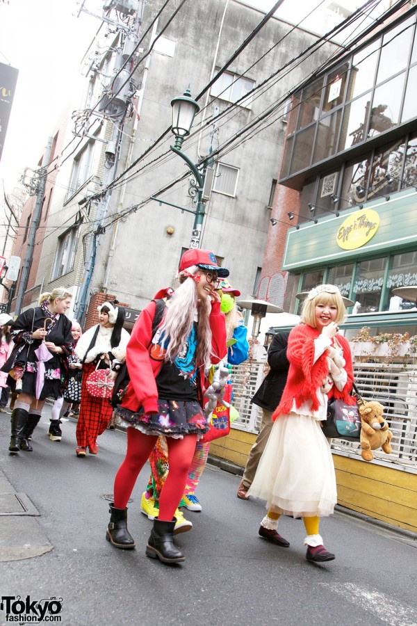 Harajuku Fashion Walk 8 (36)