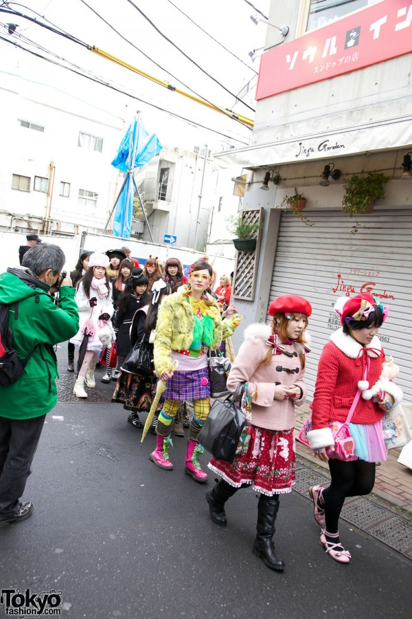 Harajuku Fashion Walk 8 (38)