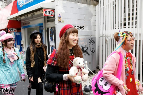 Harajuku Fashion Walk 8 (39)