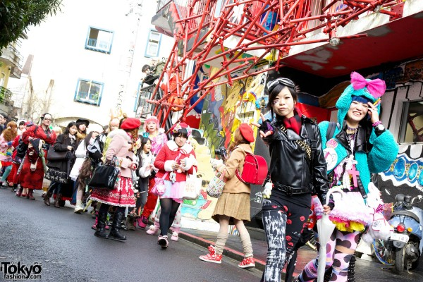 Harajuku Fashion Walk 8 (40)