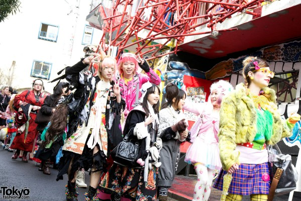 Harajuku Fashion Walk 8 (41)