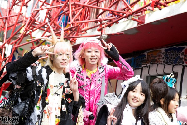 Harajuku Fashion Walk 8 (42)