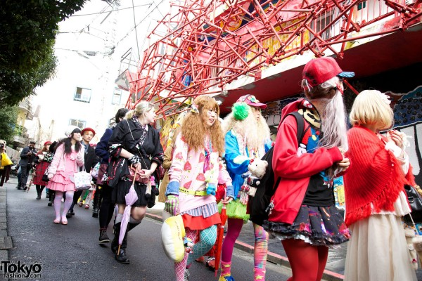 Harajuku Fashion Walk 8 (43)