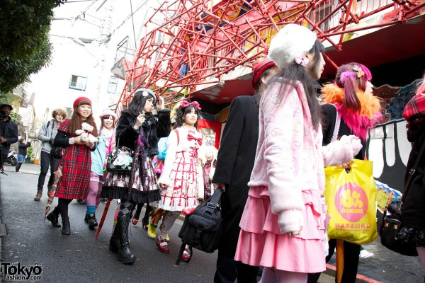 Harajuku Fashion Walk 8 (44)