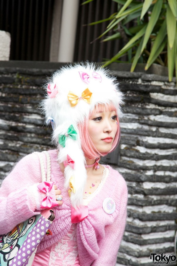 Harajuku Fashion Walk 8 (45)