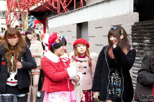 Harajuku Fashion Walk 8 (48)