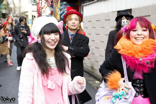 Harajuku Fashion Walk 8 (51)
