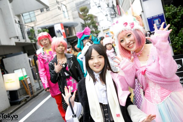 Harajuku Fashion Walk 8 (54)