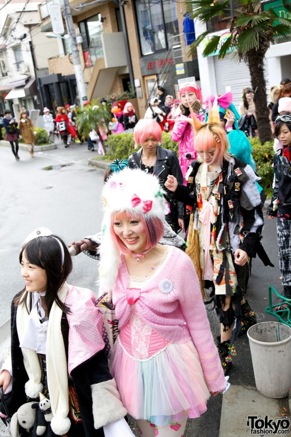 Harajuku Fashion Walk 8 (55)