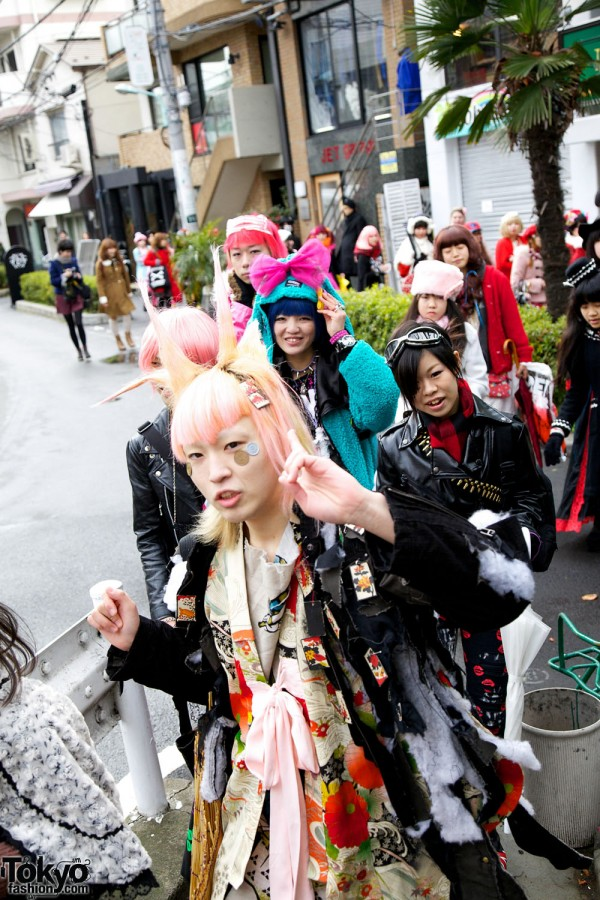 Harajuku Fashion Walk 8 (56)