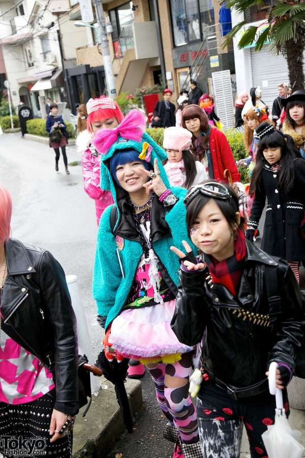 Harajuku Fashion Walk 8 (57)