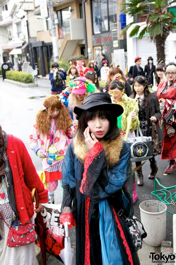 Harajuku Fashion Walk 8 (58)