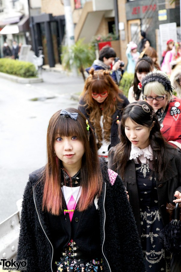 Harajuku Fashion Walk 8 (59)