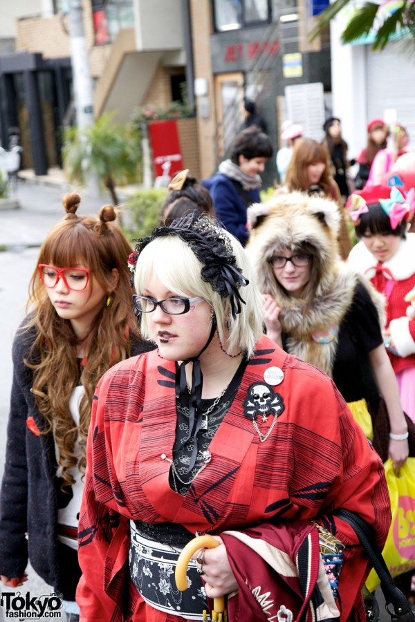 Harajuku Fashion Walk 8 (60)