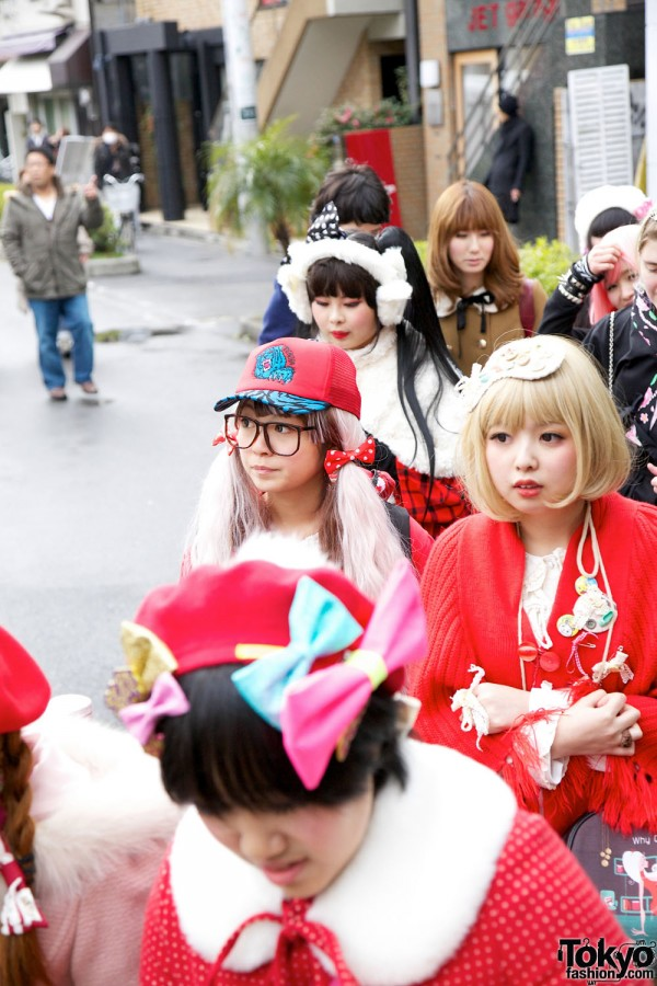 Harajuku Fashion Walk 8 (61)
