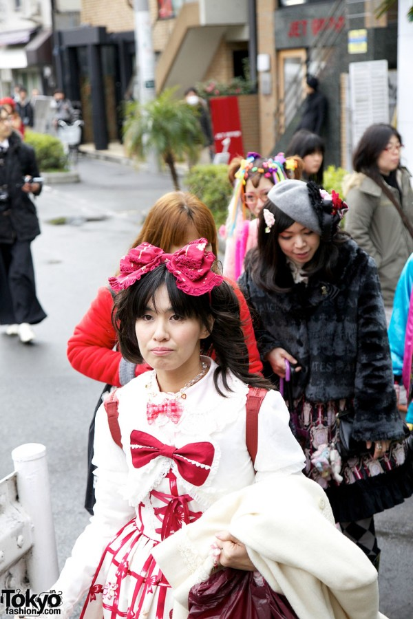 Harajuku Fashion Walk 8 (63)