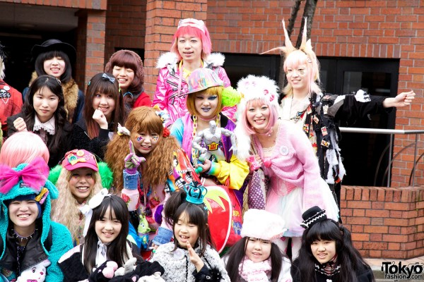 Harajuku Fashion Walk 8 (65)