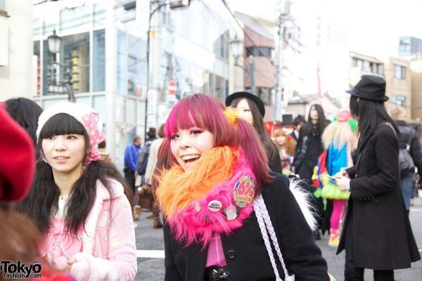Harajuku Fashion Walk 8 (67)