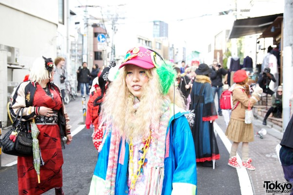 Harajuku Fashion Walk 8 (69)