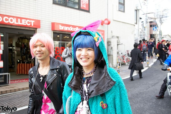 Harajuku Fashion Walk 8 (70)